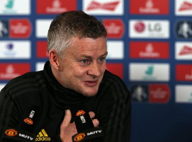 Solskjaer thừa nhận M.U sẽ dồn sức giành FA Cup