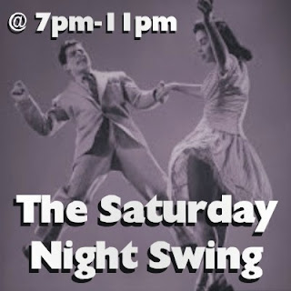 Saturday Night Swing