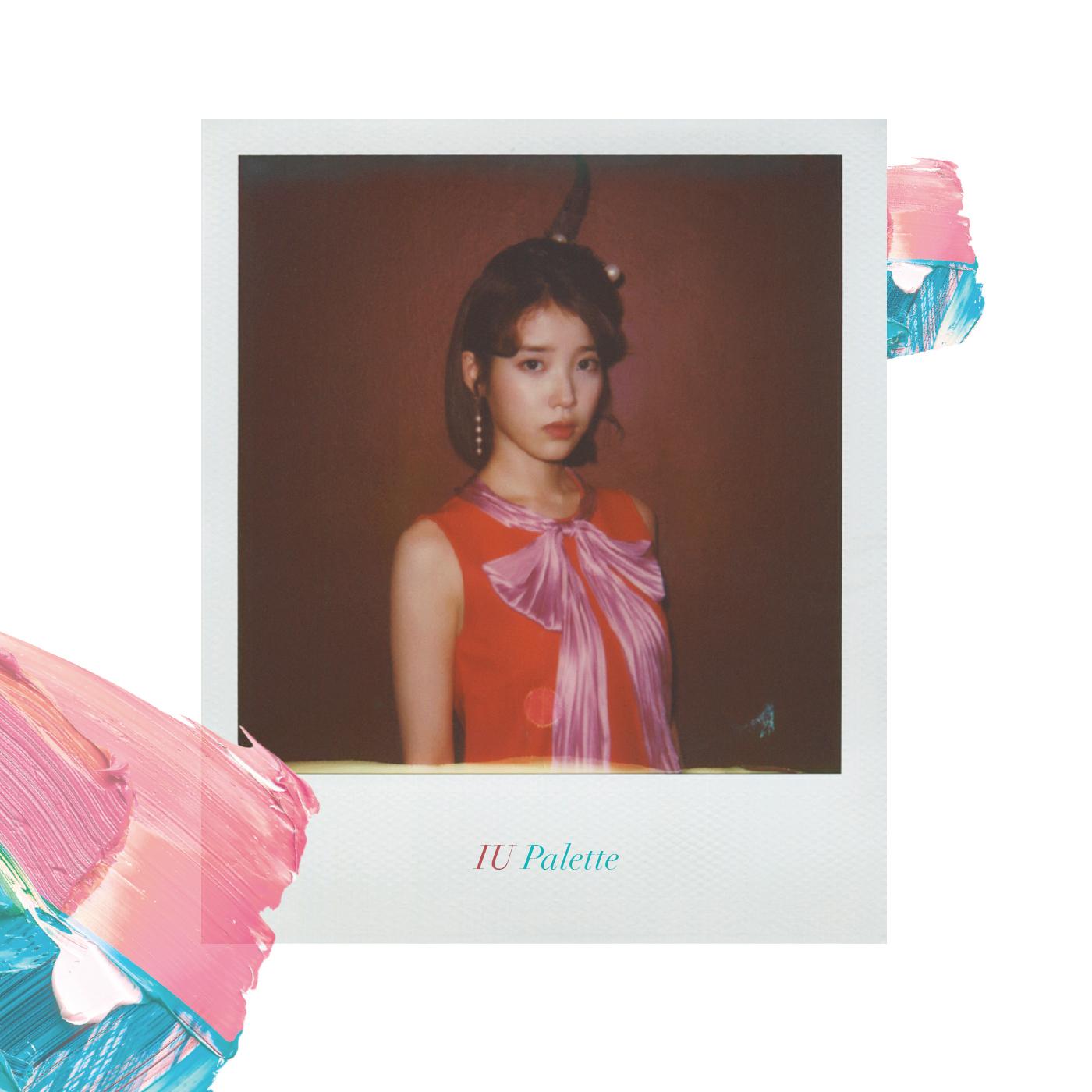 IU - Love Alone [Easy-Lyrics | ENG] - Lirik Lagu Korea