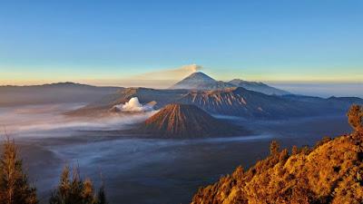 Pariwisata di Gunung Bromo dengan Segala Keindahannya - www.radenpedia.com
