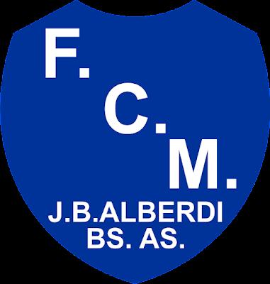 FÚTBOL CLUB MATIENZO (J. B. ALBERDI)
