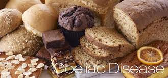 coeliac celiac disease awareness and health
