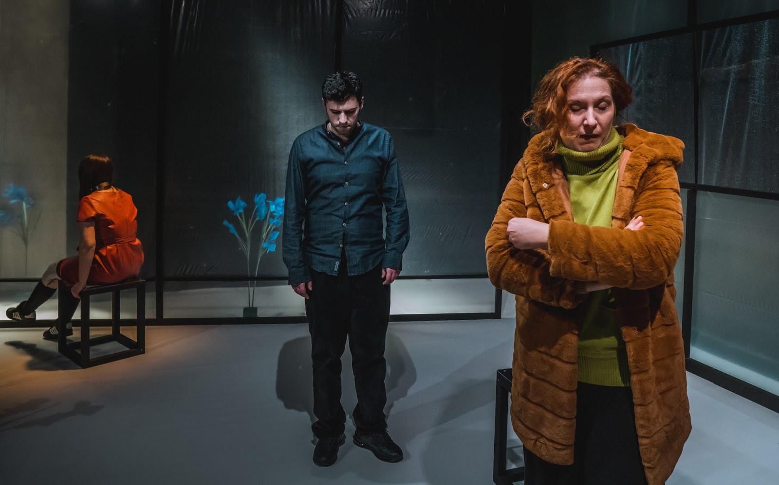 """Ιωάννινα:""""Ο Γυάλινος Κόσμος"""" του Tennessee Williams στο Θέατρο Έκφραση"""