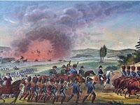 Mengapa Napoleon Kalah dalam Pertempuran Waterloo?