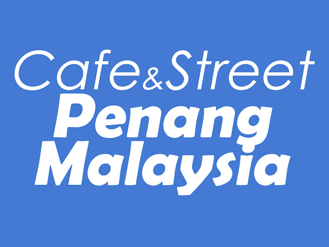 Cafe Hopping and Street Food in Penang