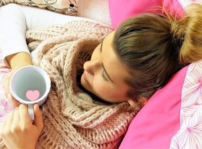 Sinusitis Sembuh Tanpa Perlu Keluar Rumah