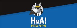 تحميل في بي ان HMA Pro VPN مجاناً لتغيير الايى بى وحماية بياناتك HMA Pro VPN مجاناً لتغيير الايى بى وحماية بياناتك