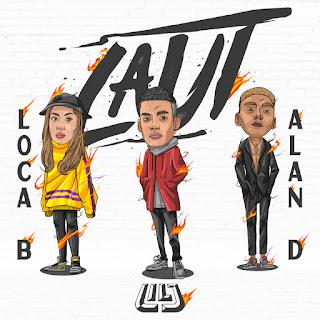 Lil J, Alan D & LOCA B - Laut MP3