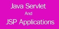 รับสอน จัดอบรม Java Servlet & JSP Applications