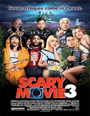 pelicula Scary Movie 3: No hay dos sin 3