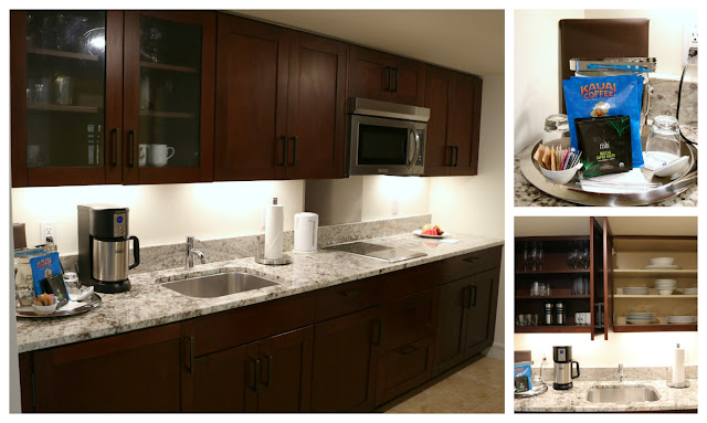 Deluxe Room Kitchenette at Trump Waikiki - Five Star Accommodation Waikiki Honolulu Oahu - Trump Waikiki Hotel Review