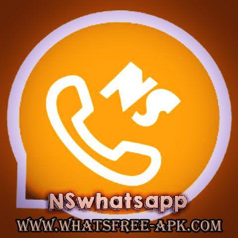 تحميل آخر تحديث من واتساب ان اس ثري دي NSWhatsApp 3D 2020