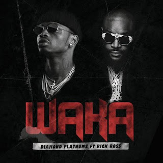 Diamond Platnumz Ft. Rick Ross - Waka