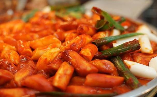 Daftar Makanan Populer di Korea