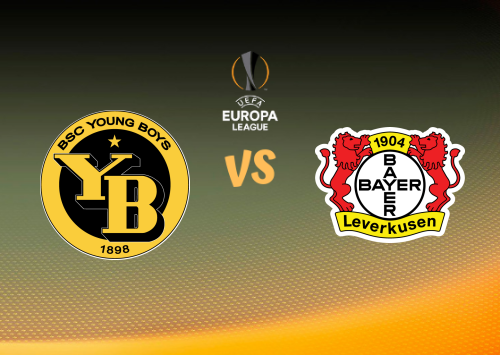 Young Boys vs Bayer Leverkusen  Resumen