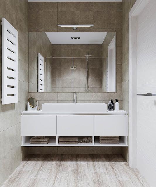 Indian House Bathroom Design