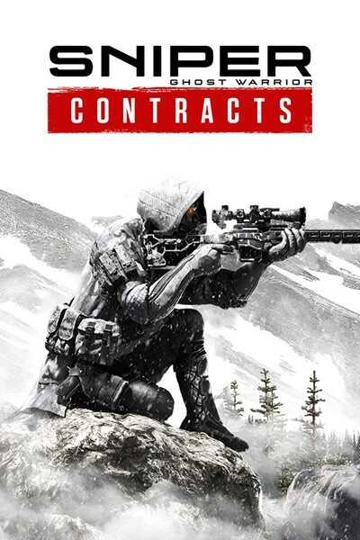 โหลดเกมส์ Sniper Ghost Warrior Contracts | เกมส์สไนเปอร์ [Pc]