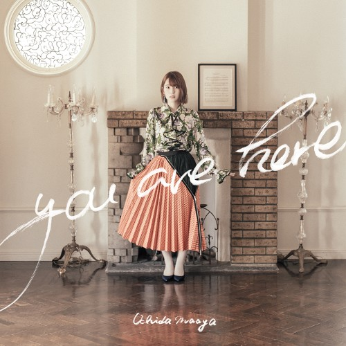 内田真礼 (Maaya Uchida) – you are here [FLAC 24bit + MP3 320 / WEB]