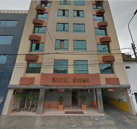 Hotel Risso