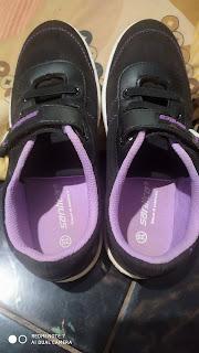 sepatu santika