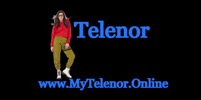 Telenor Monthly Starter Get 15 GB Internet  | MYTelenor  |
