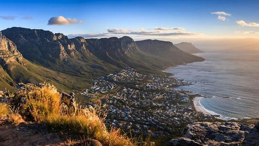 Güney Afrika Nasıl Bir Ülke? İngilizce Öğrenmek İsteyenlerin Ülkesi