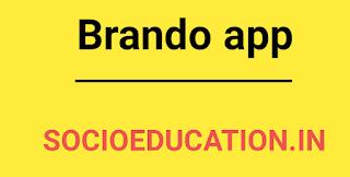 Brando app downloads
