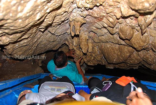 Hat Yai cave tours