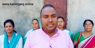 silchar bangla local news.  silchar local news live