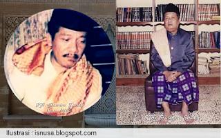 KESABARAN KH. HASYIM SHOLEH DIUJI SANG MURSYID (GUS MIEK)