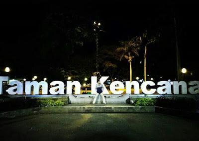 Harga tiket Kencana park bogor
