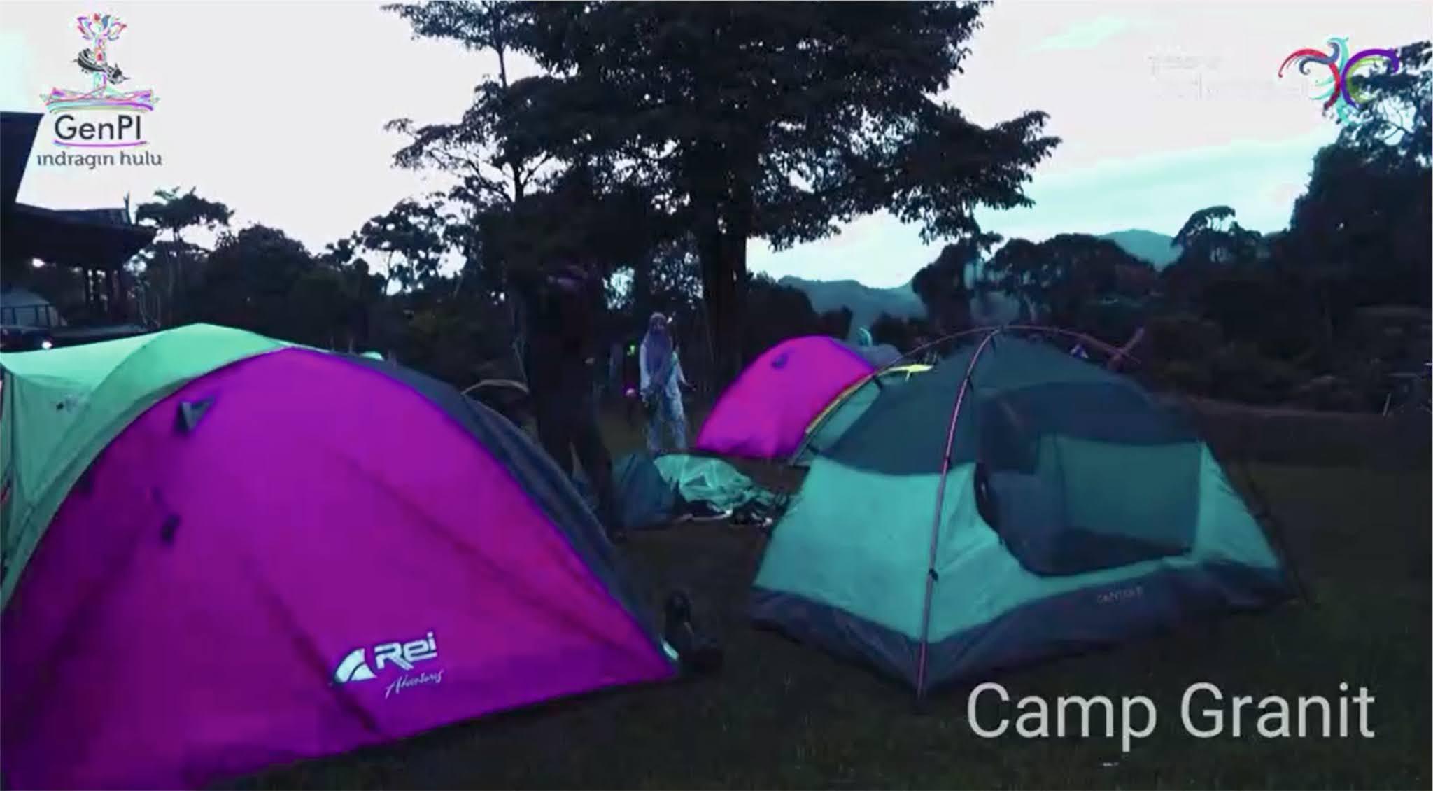 Camp Granit
