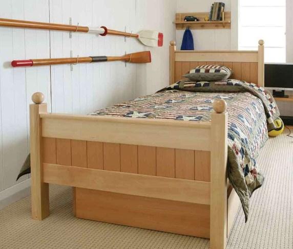 Model Tempat Tidur Anak Minimalis