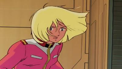 Mobile Suit Gundam 0079 Episode 17 Subtitle Indonesia