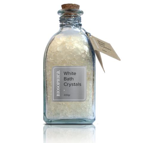 Biosophica Bath crystals (220gr)