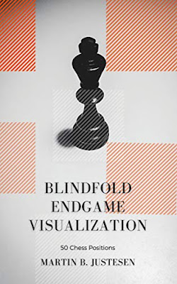 Blindfold Endgame Visualisation