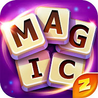 Magic Word – Find & Connect Words from Letters Mod Apk