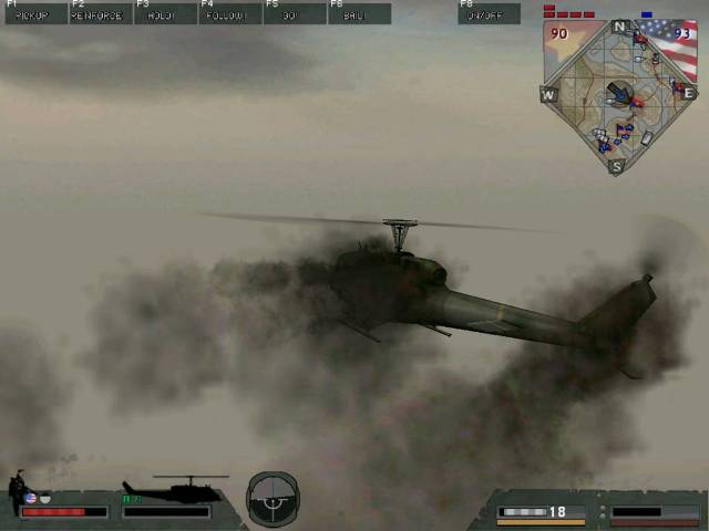 Battlefield Vietnam Free Download PC Games