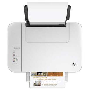 HP Deskjet 1512 Driver Software