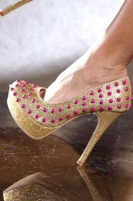 imagenes de Zapatos de Fiesta Juveniles