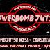 Powerbomb Jutsu #138 - Consistent