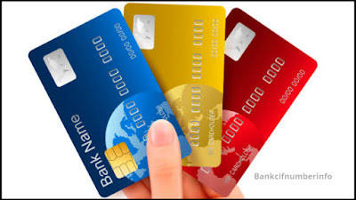 Pay credit card bill using the Debit card