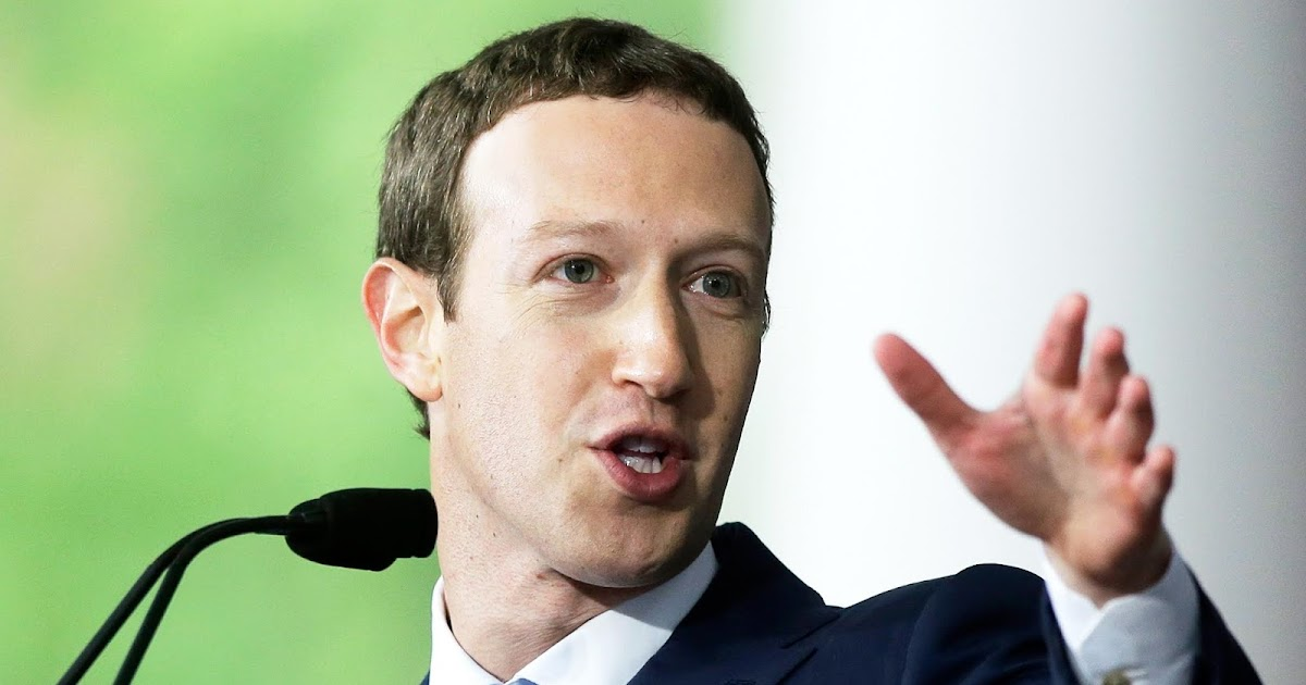 diretta streaming mark zuckerberg al parlamento europeo