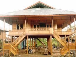 Keunikan-RUMAH-ADAT-Sulawesi-Utara-dan-Penjelasannya