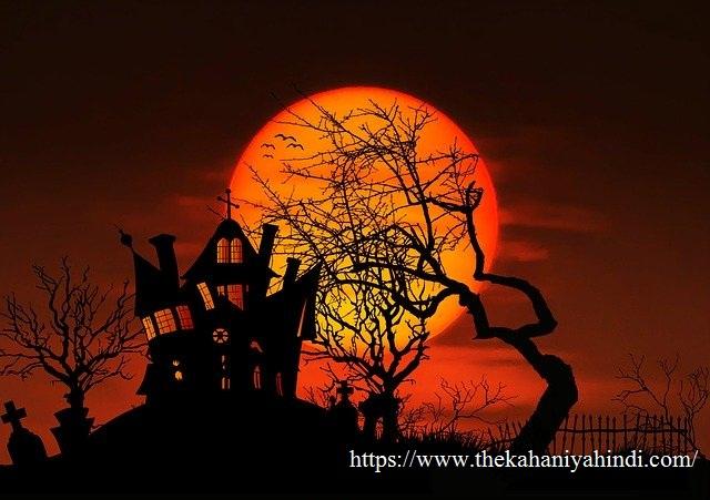Asli New Bhutiya Kahani hindi mein | Darawni Kahaniya | भाग्य वाले का भूत हल जोतता हैं  ~ thekahaniyahindi