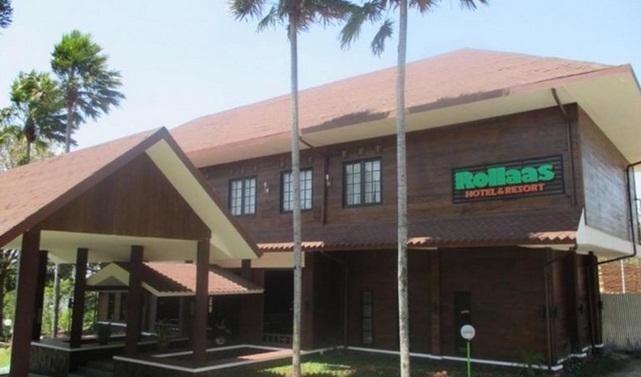 Hotel Ini Berada Di Area Kebun Teh Wonosari Lawang Sehingga Udara Dan Hawa Sangat Sejuk Serasa Kota Batu Dengan Fasilitas Bintang 3 Yang