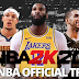 NBA 2K20 2021 Trade Deadline Roster Update by hay3den_00