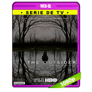 The Outsider – El visitante (S01E03) AMZN WEB-DL 1080p Latino