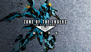 ZONE OF THE ENDERS THE 2nd RUNNER : M∀RS PC Full Version