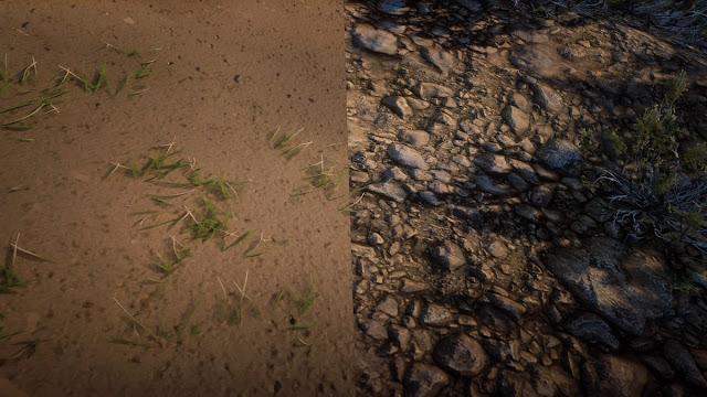 اللاعبين يكسرون حاجز عالم Red Dead Online و مفاجأة غير متوقعة تنتظركم ، لنشاهد الصور